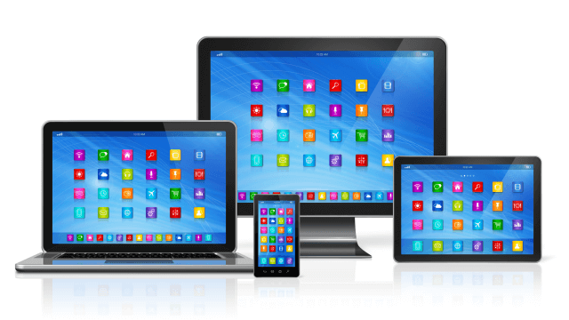 Electronic devices - FBT Exempt